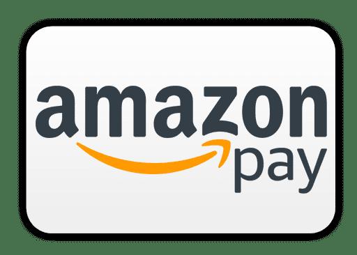 Logo für Amazon Pay