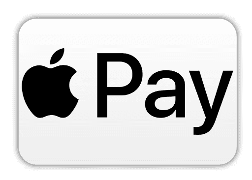 Logo für Apple Pay