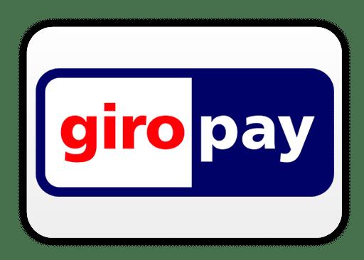 Logo für Giropay
