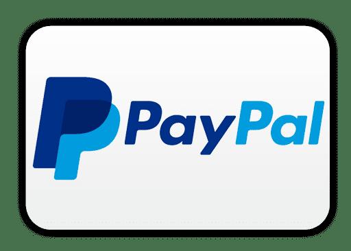 Logo für PayPal