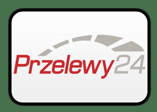 Logo für Przelewy24