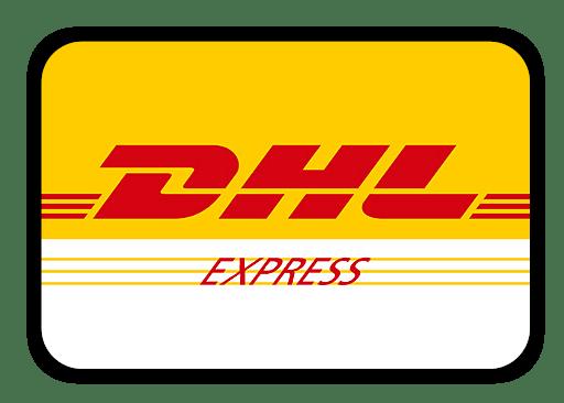 Logo für DHL Express